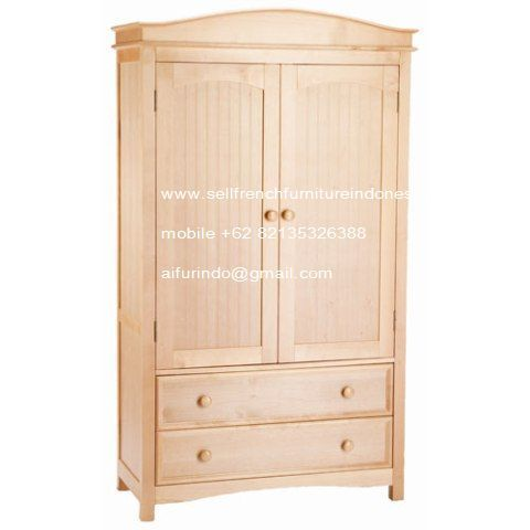 SELL FRENCH ARMOIRE INDONESIA   FRENCH FURNITURE INDONESIA